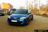 Renault Megane RS 2,0 T 165 kW 300 Nm