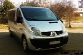 Renault Traffic II 2,0 DCI 66 kW 2012