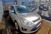 Ford C-Max 1,6TDCI 1nsane chiptuning stage 1 galios didinimas