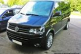 VW Transporter T6 2,0 TDI CR 132 kW 2011 m.